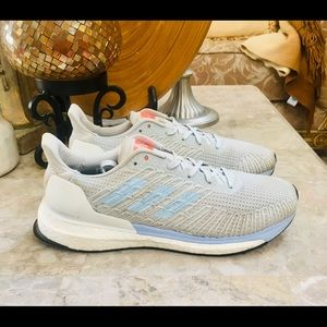 Womens 8 Adidas Solar Boost ST Running Shoes